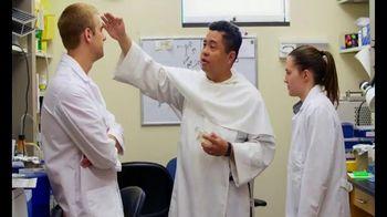 Providence College TV Spot, 'Divine Providence' - Thumbnail 6