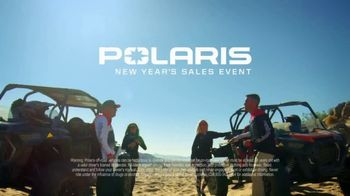 Polaris New Year's Sales Event TV Spot, 'Make Your Days Count' - Thumbnail 8