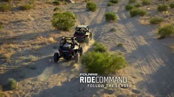 Polaris New Year's Sales Event TV Spot, 'Make Your Days Count' - Thumbnail 3