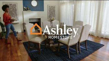 Ashley HomeStore Venta del Día de los Presidentes TV Spot, 'Acceso temprano' [Spanish] - Thumbnail 1
