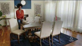 Ashley HomeStore Venta del Día de los Presidentes TV Spot, 'Acceso temprano' [Spanish] - Thumbnail 3
