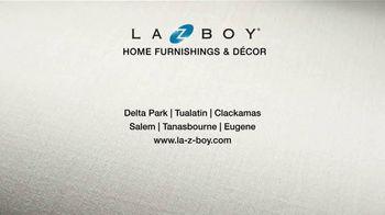 La-Z-Boy Presidents Day Sale TV Spot, '20% Off Storewide' - Thumbnail 9