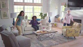 La-Z-Boy Presidents Day Sale TV Spot, '20% Off Storewide' - Thumbnail 3