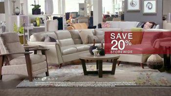 La-Z-Boy Presidents Day Sale TV Spot, '20% Off Storewide' - Thumbnail 7