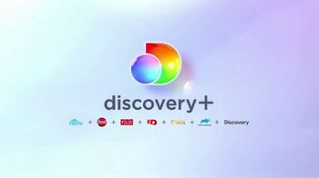 Discovery+ TV Spot, 'Undercover Billionaire' - Thumbnail 9