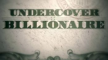Discovery+ TV Spot, 'Undercover Billionaire' - Thumbnail 7