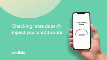 Credible TV Spot, 'Student Loan Debt' - Thumbnail 8