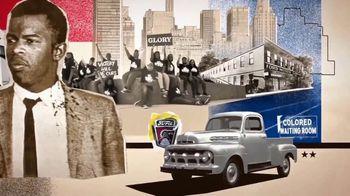 Ford TV Spot, 'Move On' [T1] - Thumbnail 1