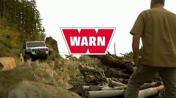 Warn Hub Wireless Receiver TV Spot, 'Leader in Vehicle Recovery' - Thumbnail 1