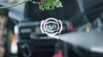 Warn Hub Wireless Receiver TV Spot, 'Leader in Vehicle Recovery' - Thumbnail 4