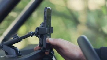 Warn Hub Wireless Receiver TV Spot, 'Leader in Vehicle Recovery' - Thumbnail 5