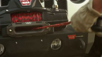 Warn Hub Wireless Receiver TV Spot, 'Leader in Vehicle Recovery' - Thumbnail 6