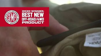 Warn Hub Wireless Receiver TV Spot, 'Leader in Vehicle Recovery' - Thumbnail 7