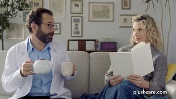 PlushCare TV Spot, 'Book'