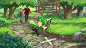 Lucky Charms Limited Edition Magic Clovers TV Spot, 'Atrapar' [Spanish] - 422 commercial airings