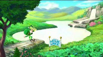 Lucky Charms Limited Edition Magic Clovers TV Spot, 'Atrapar' [Spanish] - Thumbnail 3