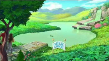 Lucky Charms Limited Edition Magic Clovers TV Spot, 'Atrapar' [Spanish] - Thumbnail 5