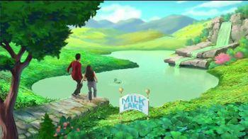 Lucky Charms Limited Edition Magic Clovers TV Spot, 'Atrapar' [Spanish] - Thumbnail 6