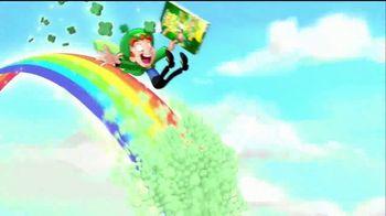 Lucky Charms Limited Edition Magic Clovers TV Spot, 'Atrapar' [Spanish] - Thumbnail 7