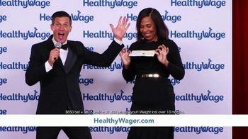 HealthyWage TV Spot, 'Jamaka and Jack'