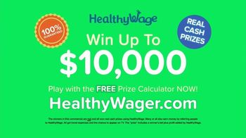 HealthyWage TV Spot, 'Jamaka and Jack' - Thumbnail 9