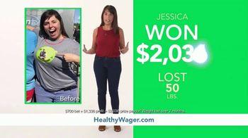 HealthyWage TV Spot, 'Jamaka and Jack' - Thumbnail 3