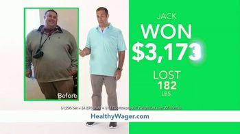 HealthyWage TV Spot, 'Jamaka and Jack' - Thumbnail 4