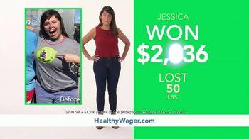 HealthyWage TV Spot, 'Jamaka and Jack' - Thumbnail 5