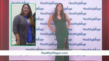HealthyWage TV Spot, 'Jamaka and Jack' - Thumbnail 6
