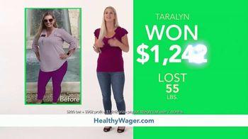 HealthyWage TV Spot, 'Jamaka and Jack' - Thumbnail 7