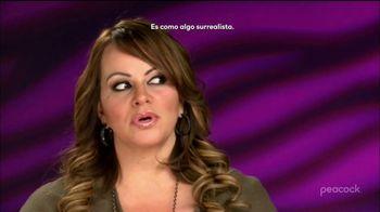 Peacock TV TV Spot, 'El reality' [Spanish] - Thumbnail 10