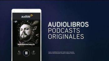 Audible Inc. TV Spot, 'Correr' [Spanish] - Thumbnail 7