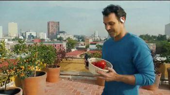 Audible Inc. TV Spot, 'Correr' [Spanish]