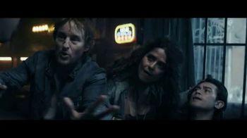 Amazon Prime Video TV Spot, 'Bliss: TV30 Real Cutdown' - Thumbnail 4