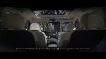 2021 Kia Sorento Hybrid TV Spot, 'Front Row' [T1] - Thumbnail 4