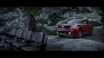 2021 Kia Sorento Hybrid TV Spot, 'Front Row' [T1] - Thumbnail 6