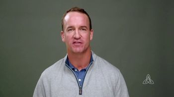 Ascension St. Vincent TV Spot, 'Showing Us the Way Through' Featuring Peyton Manning - Thumbnail 9