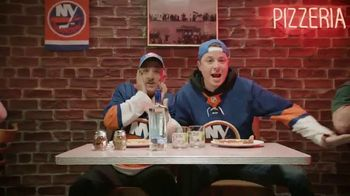 New Amsterdam Vodka TV Spot, 'NHL: Hockey Is On' Song by Inside Tracks