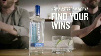 New Amsterdam Vodka TV Spot, 'NHL: Hockey Is On' Song by Inside Tracks - Thumbnail 9