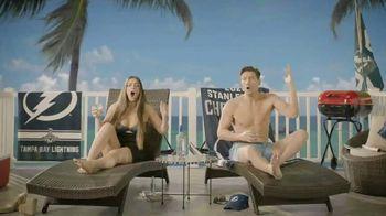 New Amsterdam Vodka TV Spot, 'NHL: Hockey Is On' Song by Inside Tracks - Thumbnail 4
