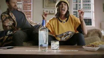 New Amsterdam Vodka TV Spot, 'NHL: Hockey Is On' Song by Inside Tracks - Thumbnail 8
