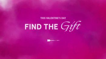 Zales Valentine's Day Gifting Event TV Spot, 'Shine Brighter: 25% Off'