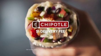 Chipotle Mexican Grill TV Spot, 'The Grill' - Thumbnail 10