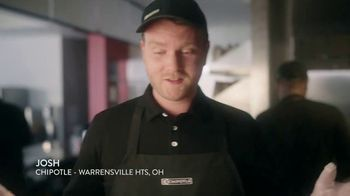Chipotle Mexican Grill TV Spot, 'The Grill' - Thumbnail 3