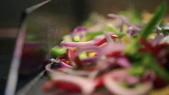 Chipotle Mexican Grill TV Spot, 'The Grill' - Thumbnail 4
