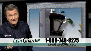 LeafGuard Double Savings Sale TV Spot, 'Mother Nature' - Thumbnail 9