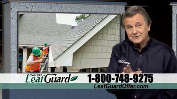 LeafGuard Double Savings Sale TV Spot, 'Mother Nature' - Thumbnail 3