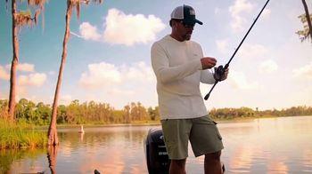 American Fishing Tackle Company TV Spot, 'What I Like' Feat. Scott Martin - Thumbnail 2