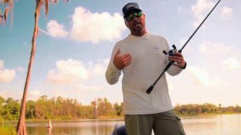 American Fishing Tackle Company TV Spot, 'What I Like' Feat. Scott Martin - Thumbnail 3