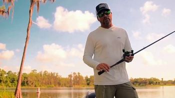 American Fishing Tackle Company TV Spot, 'What I Like' Feat. Scott Martin